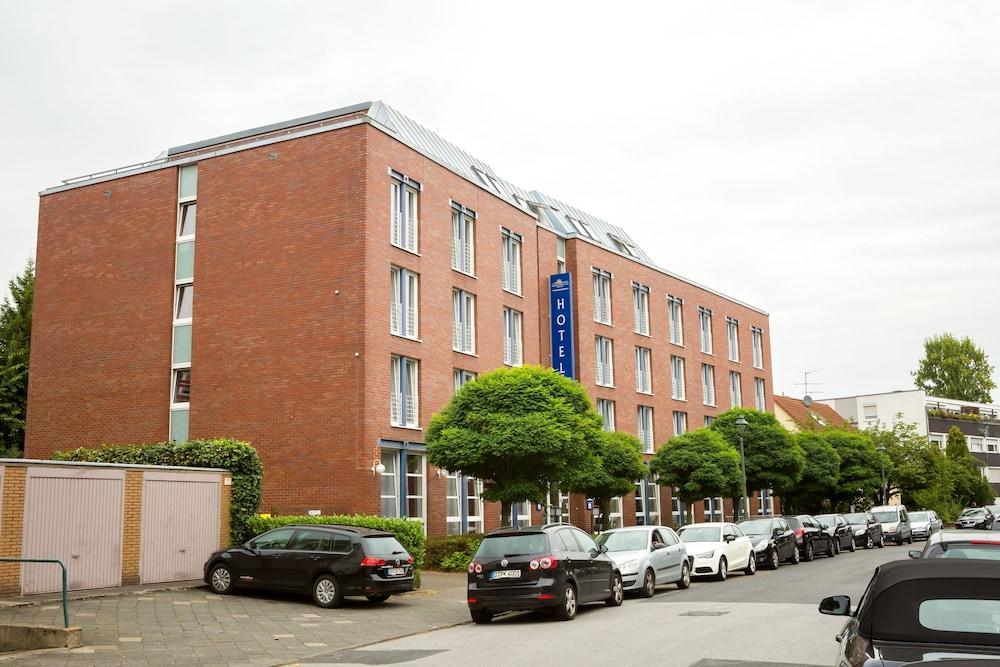 HK-Hotel Düsseldorf City, Duesseldorf