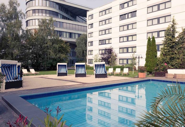 Mercure Hotel Frankfurt Eschborn Ost, Eschborn