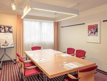 Slika: Mercure Hotel Frankfurt Eschborn Ost ‒ Eschborn