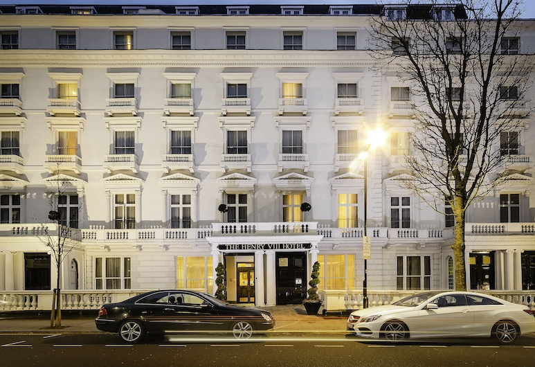 亨利八世酒店, 倫敦