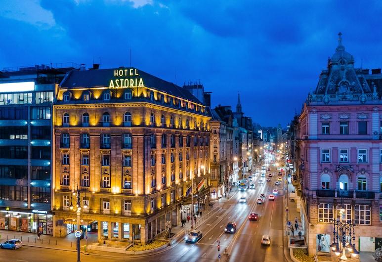 Danubius Hotel Astoria City Center, Βουδαπέστη