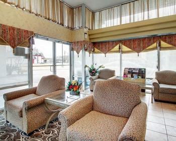 Hotellerbjudanden i Natchez | Hotels.com