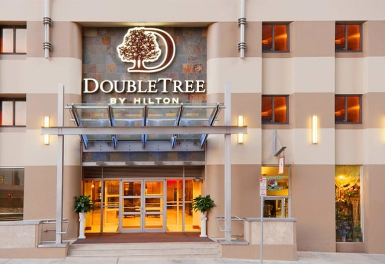 DoubleTree by Hilton Hotel & Suites Pittsburgh Downtown, Pittsburgh