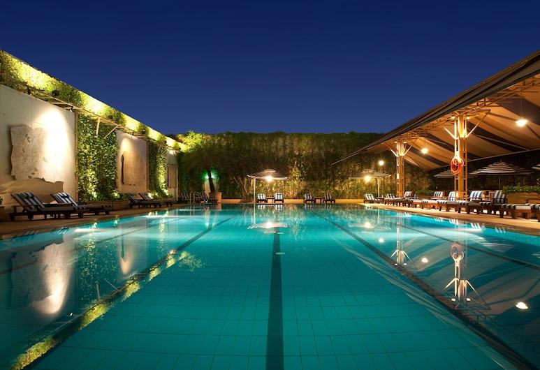 Holiday Inn Singapore Orchard City Centre, an IHG Hotel, Singapour, Piscine en plein air