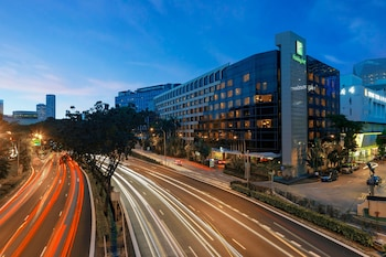 Picture of Holiday Inn Singapore Orchard City Centre in Singapore