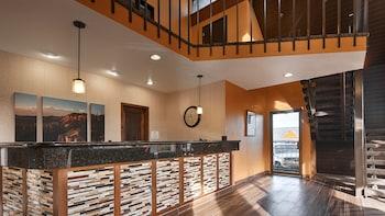Foto El Rey Inn & Suites di Cedar City
