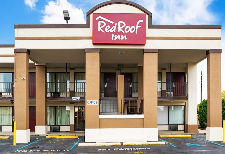 Red Roof Inn Indianapolis East, Indianapolis