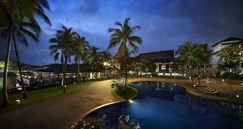 Fotografia hotela (The Saujana Hotel Kuala Lumpur) v meste Shah Alam