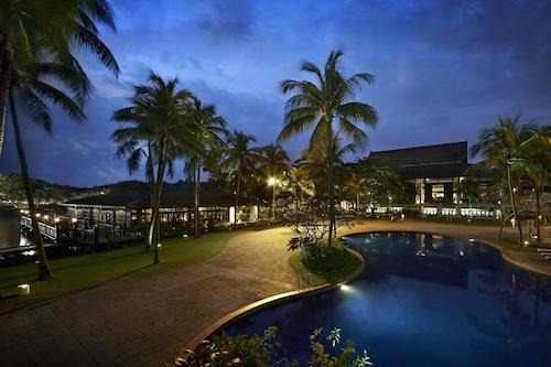โรงแรมเดอะเซาจานา