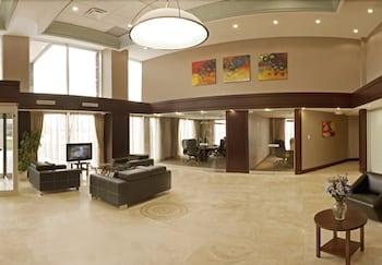 Fotografia hotela (Pearson Hotel and Conference Centre Toronto Airport) v meste Toronto
