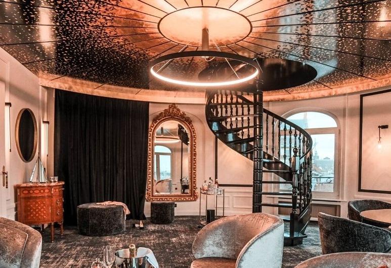 Hotel Carlton, Lille