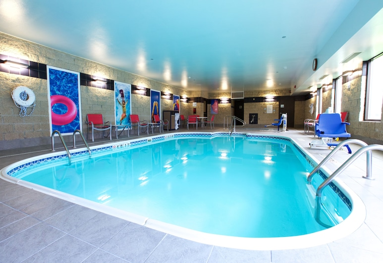Holiday Inn Express Fargo-West Acres, Фарго