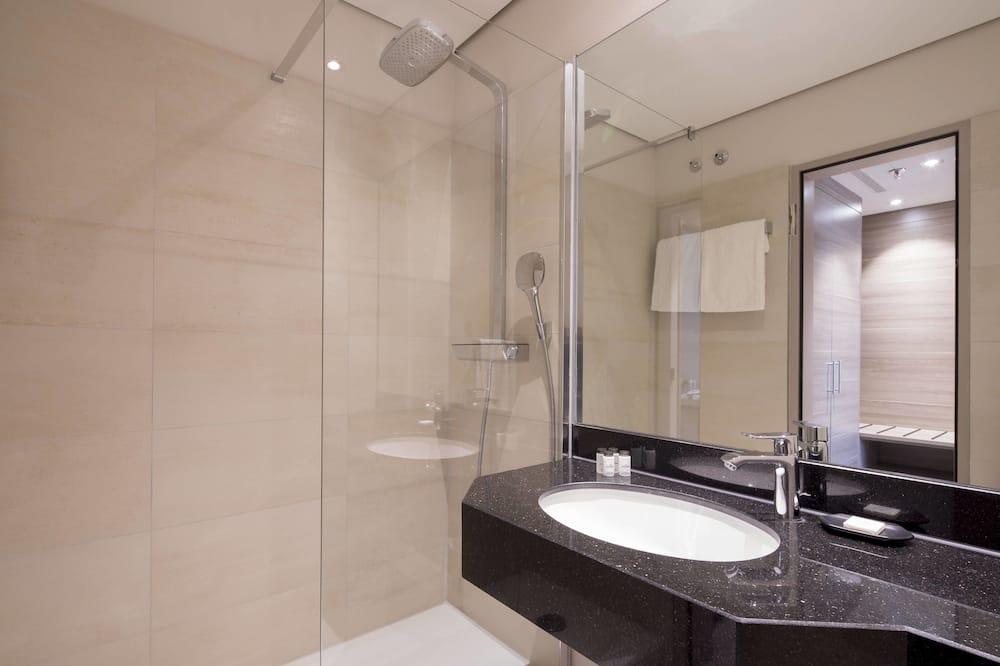 普通套房, 1 間臥室, 非吸煙房 (Club Level) - 浴室