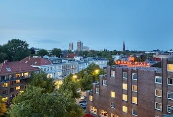 Picture of Crowne Plaza Hamburg - City Alster in Hamburg