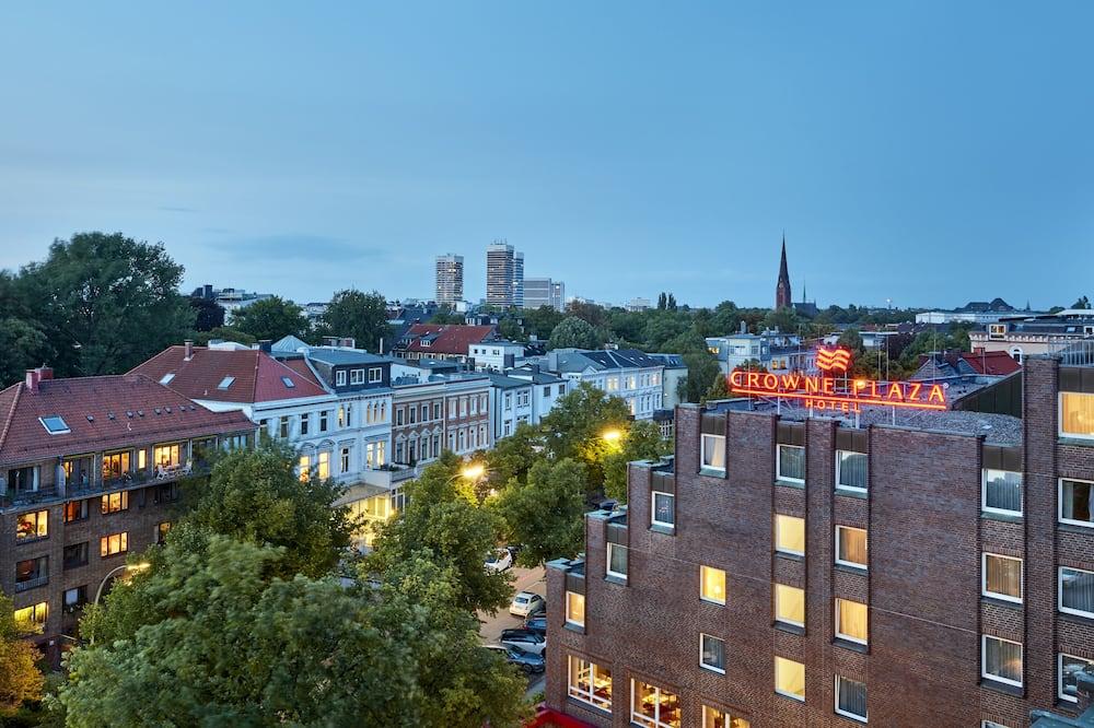 Crowne Plaza Hamburg - City Alster