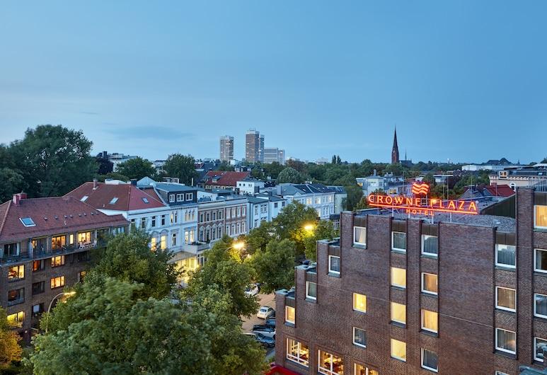 Crowne Plaza Hamburg - City Alster, Hamburg