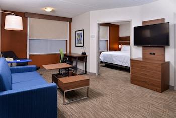 Bild vom Holiday Inn Express & Suites Buffalo Downtown - Medical CTR, an IHG Hotel in Buffalo