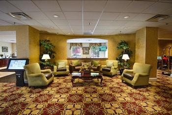 Picture of Regency Suites Hotel in Atlanta