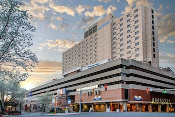 Viime hetken hotellitarjoukset – Springfield