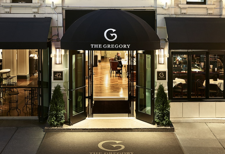 The Gregory Hotel, New York