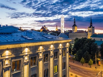 Foto van Hotel Palace by TallinnHotels in Tallinn