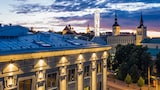 Reserve this hotel in Tallinn, Estonia