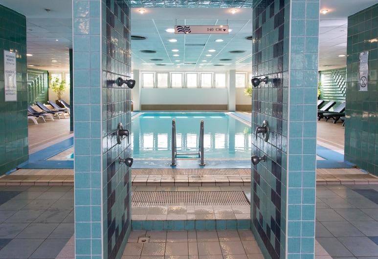 Danubius Hotel Arena - Budapest, Budapest, Pool