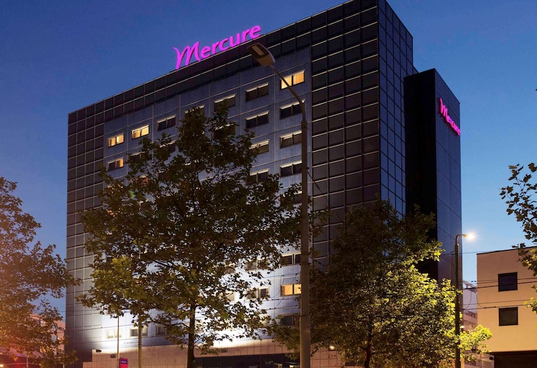 Mercure City Den Haag Central Hotel, The Hague