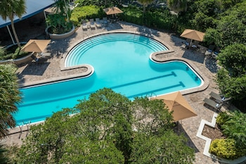 Foto van Sheraton Tampa Brandon Hotel in Tampa