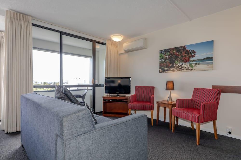 Standardzimmer (Premium Balcony (PB)) - Wohnbereich