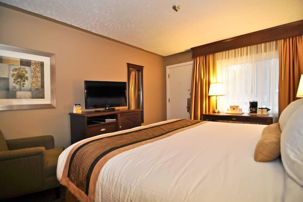 Comfort tuba, 1 ülilai voodi - Tuba