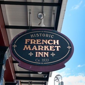 Picture of French Market Inn in New Orleans