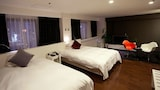 Choose This Luxury Hotel in Osaka
