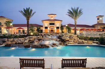 Bild vom Holiday Inn Club Vacations at Orange Lake Resort in Kissimmee