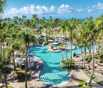 Picture of Hilton Ponce Golf & Casino Resort in Ponce