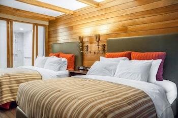 Image de Comfort Inn The Pointe à Niagara Falls