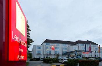 Hình ảnh Leonardo Hotel Aachen tại Aachen