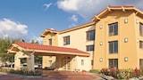 Sélectionnez cet hôtel quartier  à Fresno, États-Unis d'Amérique (réservation en ligne)
