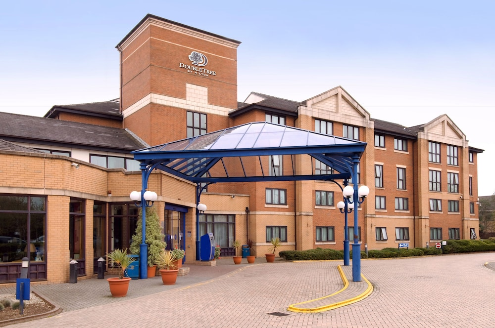 Doubletree by Hilton Hotel Coventry, Coventry