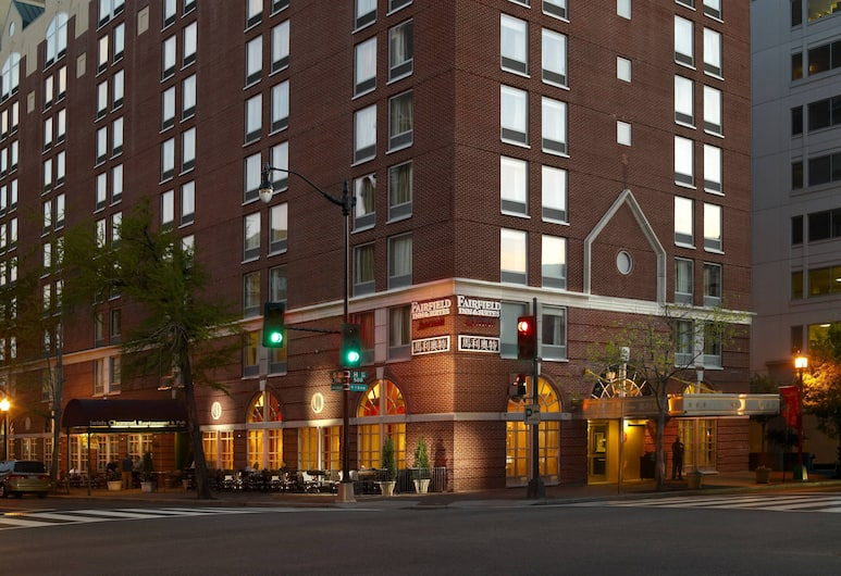 Fairfield Inn & Suites by Marriott Washington, DC/Downtown, Washington