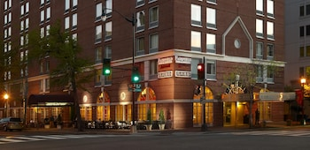 Picture of Fairfield Inn & Suites by Marriott Washington, DC/Downtown in Washington