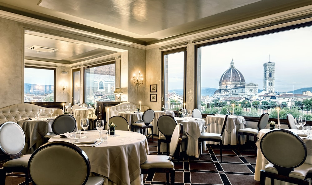Book grand hotel baglioni in florence for Hotel design florence italie