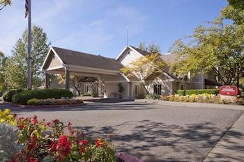 Selline näeb välja Residence Inn by Marriott Portland Downtown/Convention Ctr, Portland