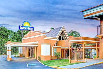 Mynd af Days Inn Gastonia - West of Charlotte Kings Mountain í Gastonia