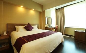카오룽의 더 임페리얼 호텔 사진