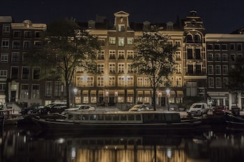 Picture of Hotel Estheréa in Amsterdam