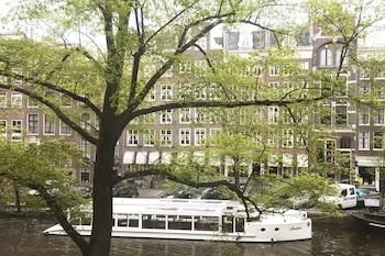 Fotografia hotela (Hotel Estheréa) v meste Amsterdam