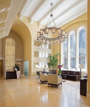 Selline näeb välja Raffaello Hotel, Chicago