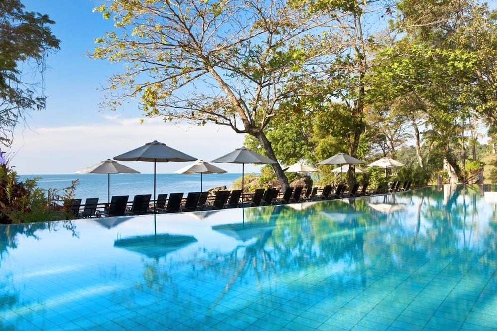 Century Langkawi Beach Resort Langkawi