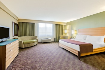 San Jose bölgesindeki Holiday Inn San Jose - Silicon Valley resmi